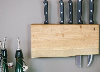 Kitchen utensils - Knife holder - BRÛT HOMEWARE