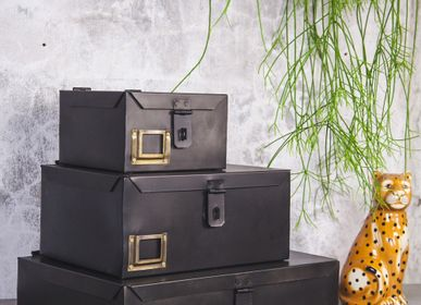 Storage boxes - Storage boxes - BRÛT HOMEWARE