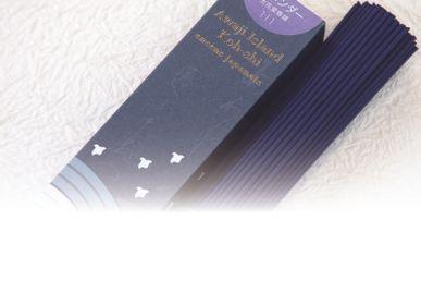 Parfums d'intérieur - Lavande - La collection de parfums japonais - KOH-SHI INCENSE