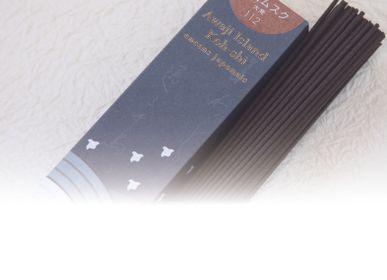 Parfums d'intérieur - Bois parfumé - La collection Japonais Fragrance - KOH-SHI INCENSE