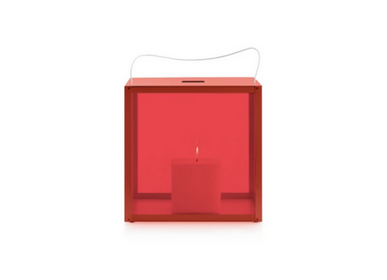 Moveable lighting - RED LANTERN - TONICIE'S
