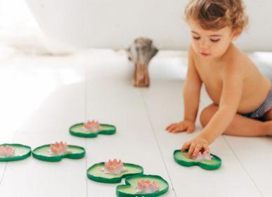 Children's bathtime - WATER LILY - OLI&CAROL FRANCE