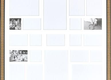 Cadres - Cadre pour photos S50.01 8080 PZ - ABLO BLOMMAERT