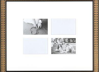 Cadres - Cadre pour photos S50.01 4050 PZ - ABLO BLOMMAERT