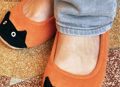 Homewear - Chaussons et Pantoufles - ATSUKO MATANO PARIS