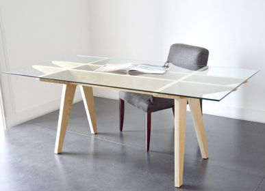Dining Tables - Galo Table - BOTACA