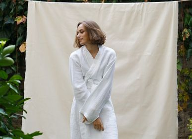 Apparel - KOZA ROBE/LOUNGEWEAR  - DESIGNDEM
