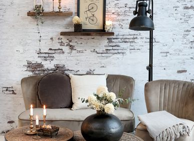 Coffee tables - Furniture  - CHIC ANTIQUE DENMARK