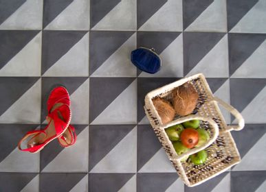 Kitchen splash backs - Cement Tiles - Østerbro - ILOT COLOMBO