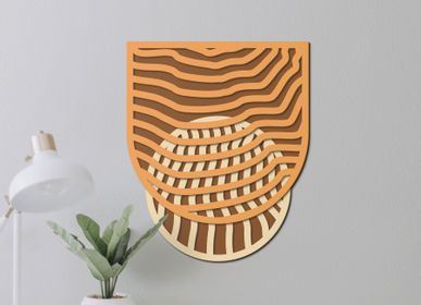 Other wall decoration - Dune n°3 - STUDIO GU