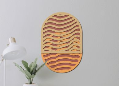 Other wall decoration - Dune n°5 - STUDIO GU