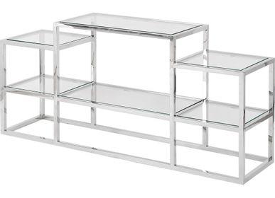 Console table - ALVAR CONSOLE - ARTELORE HOME
