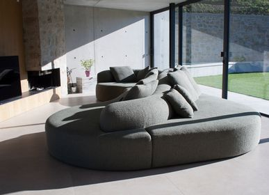 Sofas - Organic - Crearte LAB |Sofa - CREARTE COLLECTIONS