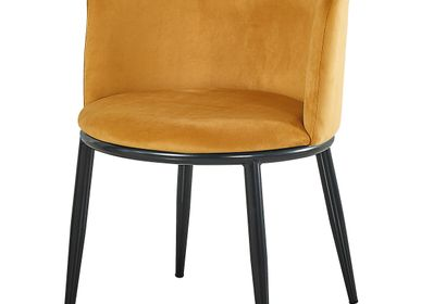 Chairs for hospitalities & contracts - IMOGEN CHAIR - ARTELORE HOME
