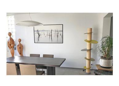 Objets design - Lampadaire Musa - ATELIER ANNE-PIERRE MALVAL