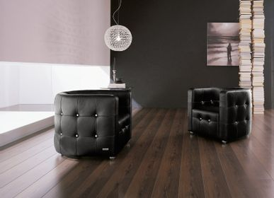 Leather goods - SOFA PEGASO - MITO HOME BY MARINELLI