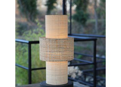 Outdoor decorative accessories - Outdoor Tai Lamp - ATELIER ANNE-PIERRE MALVAL