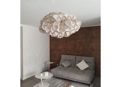 Design objects - Suspension Cloud Alcove Monaco - ATELIER ANNE-PIERRE MALVAL