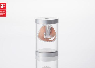 Office sets - 8[éit]Double blade Pencil sharpener - NJK