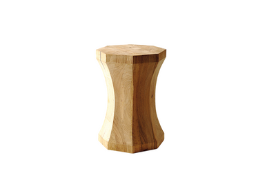 Stools for hospitalities & contracts - Cocoa Stool - CAFFE LATTE