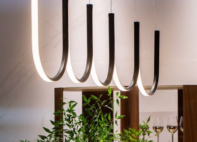 Hanging lights - Pendant light U1   - DESIGNERBOX / ORIGINAL EUROPEAN CRAFT PRODUCTS