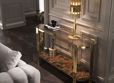 Console table - Marie Console - CASTRO LIGHTING