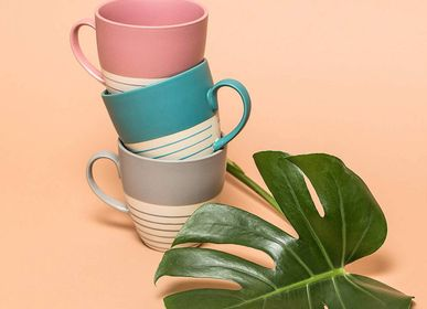 Mugs - Cup MODERN - TRANQUILLO