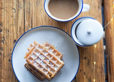 Everyday plates - Dessert Plate Elsa - TRANQUILLO