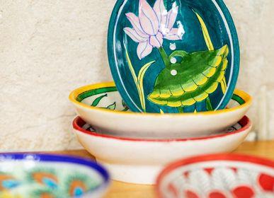 Porte-savons - Porte-savon indien fait main - TRANQUILLO