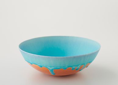 Bowls - Hekisai Series - KUMAGAI.CO.,LTD