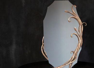 Mirrors - Art mirror IBUKI YO+03 - KANAYA