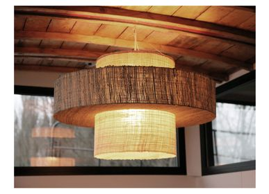 Decorative objects - Suspension Mada - ATELIER ANNE-PIERRE MALVAL