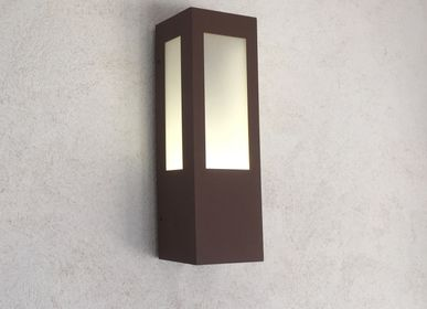 Outdoor wall lamps - wall lamp AP 011 - LYX LUMINAIRES