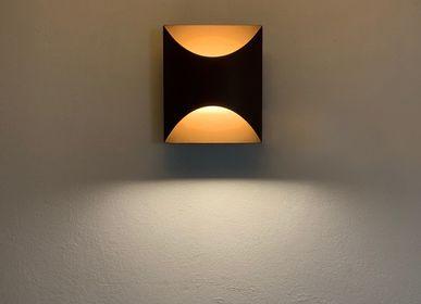Wall lamps - wall lamp AP 015 - LYX LUMINAIRES