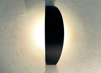 Wall lamps - wall lamp TRAIT DE LUNE - LYX LUMINAIRES