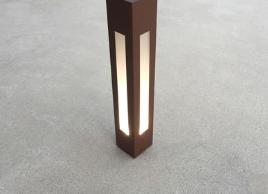 Outdoor floor lamps - pathway light BN 080 - LYX LUMINAIRES
