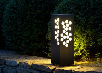 Outdoor floor lamps - pathway light BN 014 - LYX LUMINAIRES