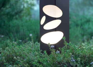 Outdoor floor lamps - pathway light BN 011 mini - LYX LUMINAIRES
