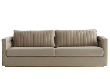 Sofas - Drummond Modular Sofa - CASA MAGNA COLLECTION