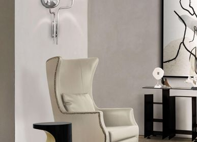 Hotel bedrooms - Dukono Armchair - COVET HOUSE
