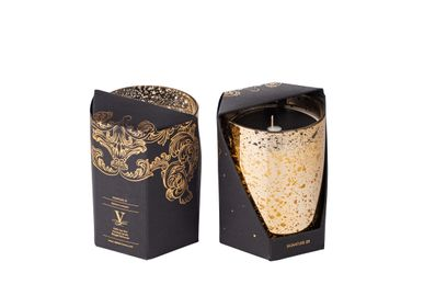 Candles - signature 25 limited edition - VILAHERMANOS