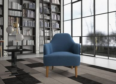 Petite maroquinerie - FAUTEUIL GRETA - MITO HOME BY MARINELLI