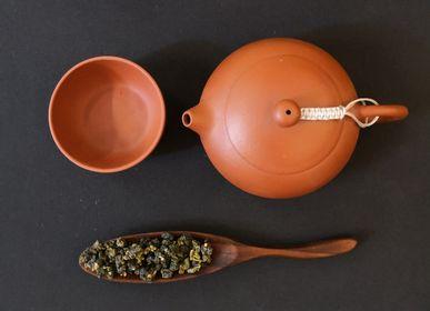 Accessoires thé et café - Théière en argile de Yi Xing - TERRE DE CHINE