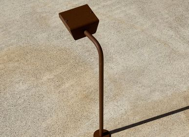 Outdoor floor lamps - pathway light KOKON - LYX LUMINAIRES