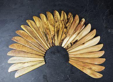 Couverts & ustensiles de cuisine - Couteau à tartinade. - ATELIER PEV