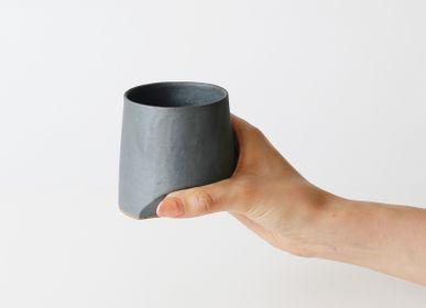 Tasses et mugs - Cup80/Cup80-Yuki - TSUKI YASUDAKAWARA JAPAN