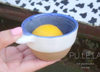 Everyday plates - gelato cup - PU.LE.LA