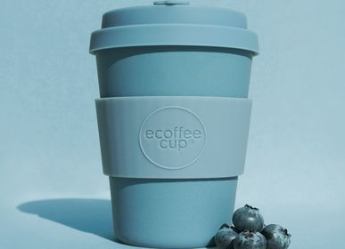 Tea and coffee accessories - Gray Goo - 12oz Mug - ECOFFEE CUP