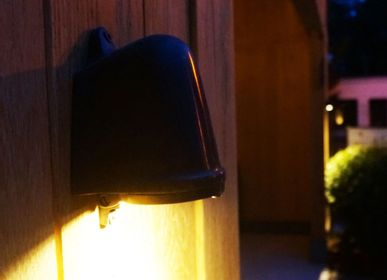 Outdoor wall lamps - Outdoor Wall light Balume  - AUTHENTAGE LIGHTING
