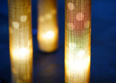 Floor lamps - Shinaori Floor Lamp - ISHIDA